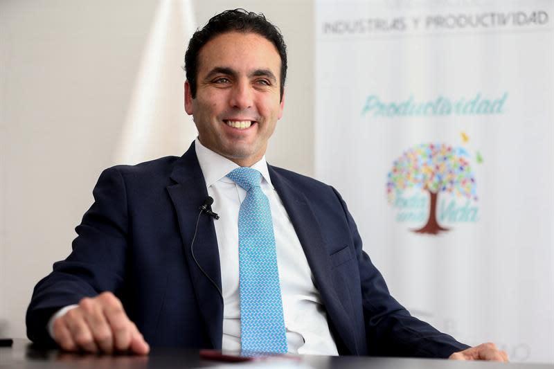 Ministro ecuatoriano destaca papel del sector privado en relaciones con EEUU