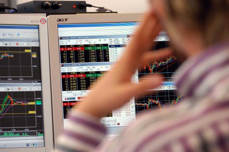 Continua il consolidamento dell'azionario
