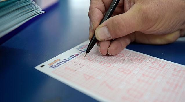Victor of the $20 million Lotto prize has come forward