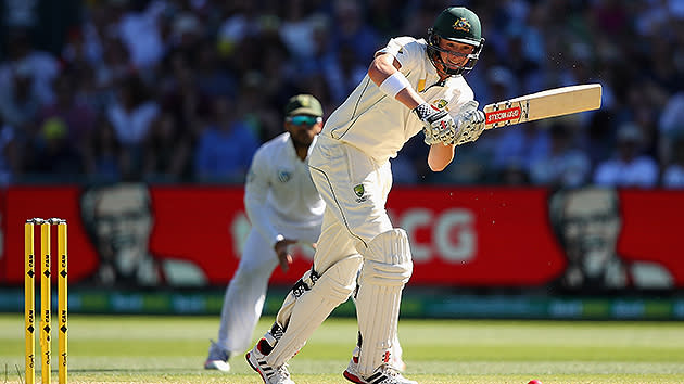 Du Plessis: No hard feelings towards Aussie public