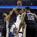 Why Kevin Durant didn't take easy way out by joining Warriors