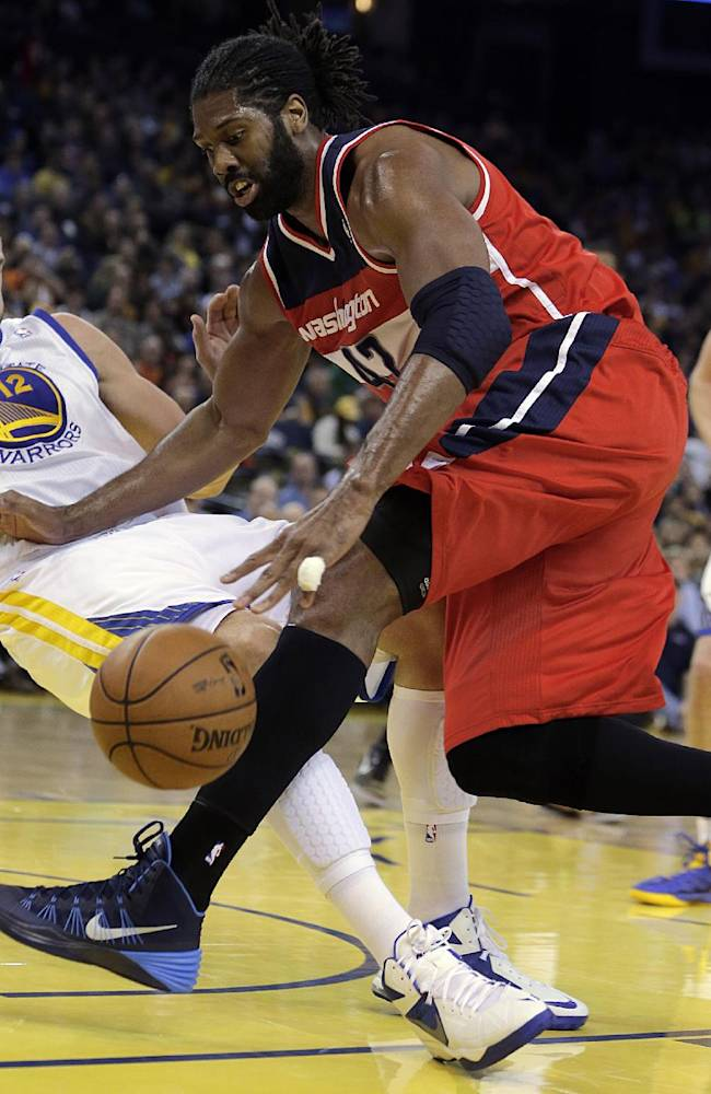 Beal, Wall lead Wizards past Warriors 88-85