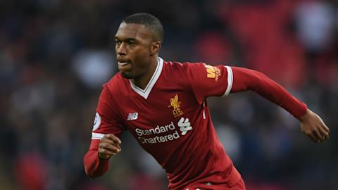 A new name in the frame to sign Daniel Sturridge