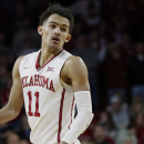 Forde Minutes: How Oklahoma's Trae Young lost his grip on Player of the Year