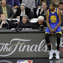 KD: A title 'wouldn't mean my life was complete' (Yahoo Sports)