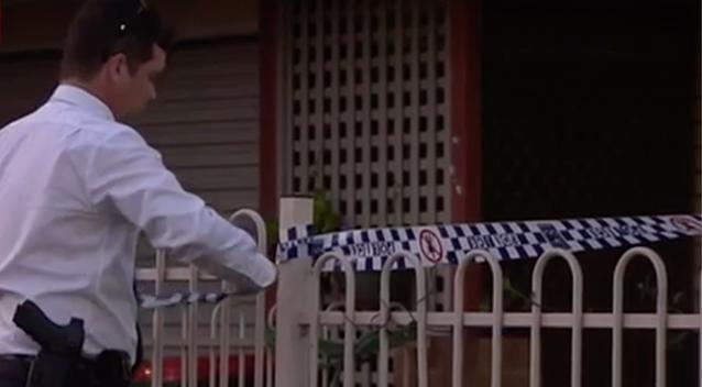 Qld couple questioned after toddler death