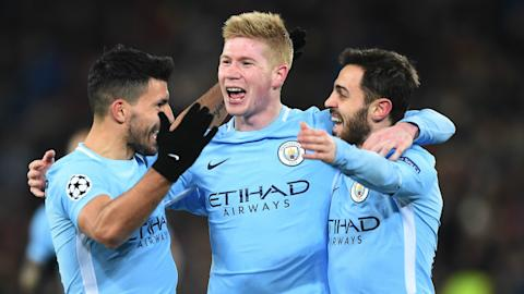 Shay Given believes De Bruyne deserves PFA more than Salah
