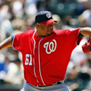Longtime MLB pitcher Livan Hernandez files for bankruptcy