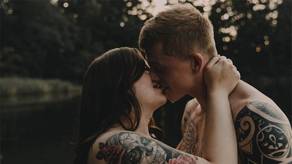 This Woman's Company Called Her Engagement Photos 'Inappropriate'-And Fired Her