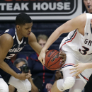 Gonzaga avenges previous loss to Saint Mary's by neutralizing Jock Landale
