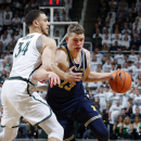 Third straight poor performance raises concerns about Michigan State