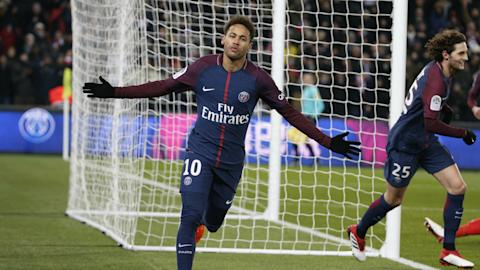 Ronaldo urges PSG star Neymar to focus on injury recovery