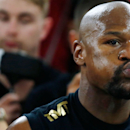 What Mayweather's about to risk for boxing (Yahoo Sports)