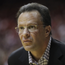 Who will scandal-tainted Louisville pursue to replace Rick Pitino?