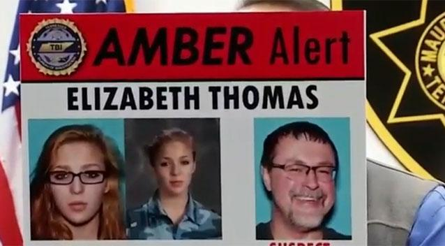 Tennessee Teen, Elizabeth Thomas, Found Safe, Ex-Teacher Arrested