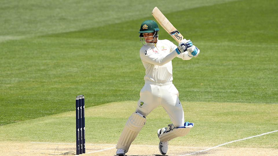 Steve Smith admits being nervous on final day following Australia's Ashes win