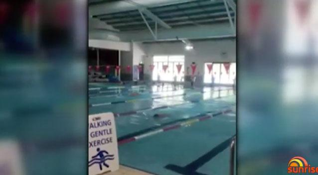 Mum pays tribute to daughter who drowned at NSW pool