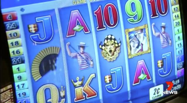 Gambling laws victoria