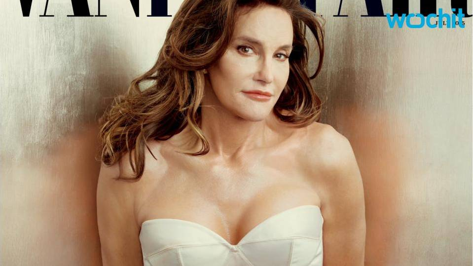 Call me Caitlyn: Jenner debuts post-Bruce look