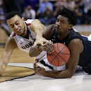 Having reached Final Four at last, Gonzaga's Mark Few says, 'Might as well win it all' (Yahoo Sports)