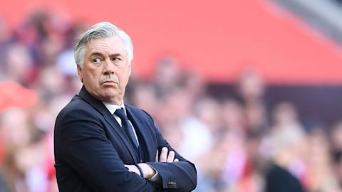 Carlo Ancelotti will leave Bayern Munich in January for Chinese Super League