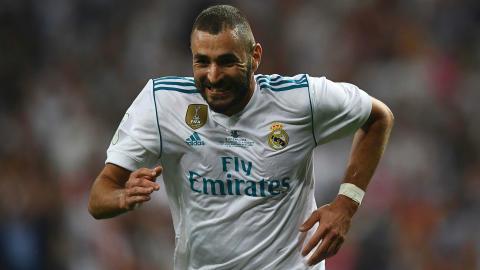 Mesut Ozil: 'Alexandre Lacazette can emulate Karim Benzema'
