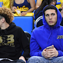 Ball brothers picked 'worst possible place,' says American who played in Lithuania