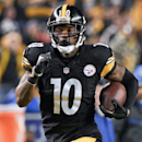 Steelers get big addition, as receiver Martavis Bryant conditionally reinstated