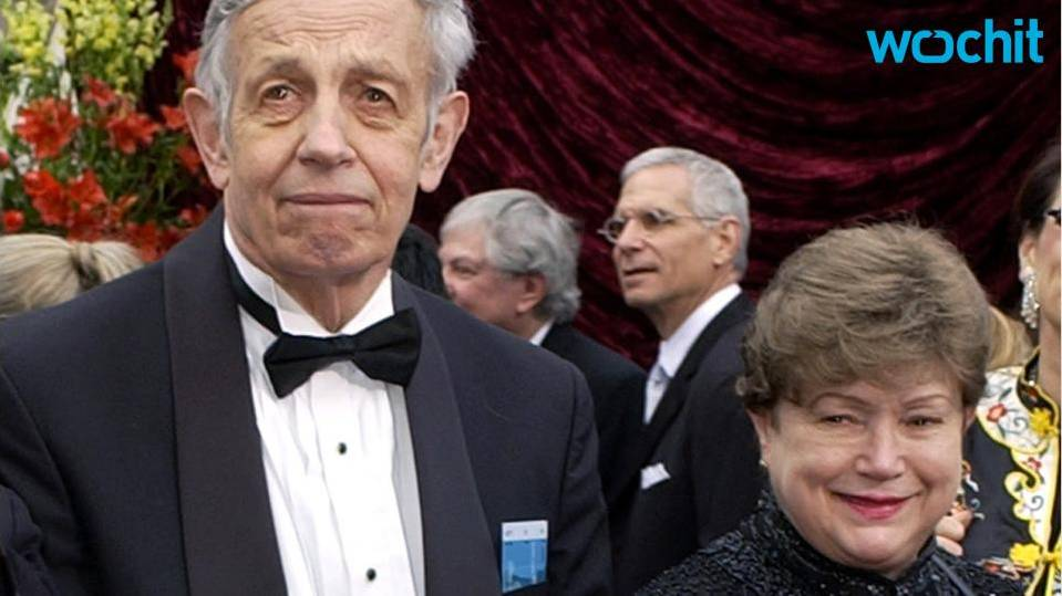 'Beautiful Mind' mathematician John Nash dies