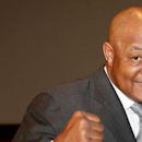 George Foreman (Getty Images)