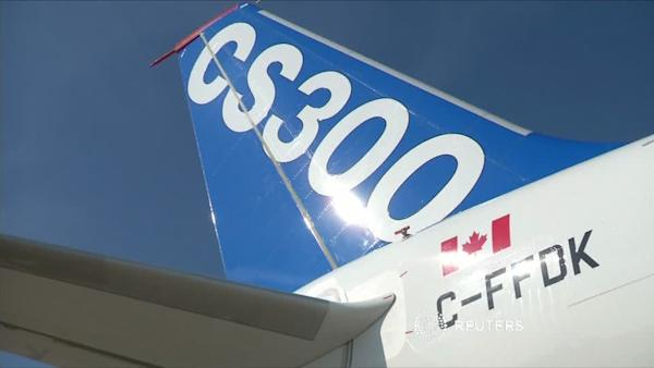 Will Bombardier orders finally take off?