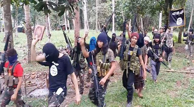 Militants warn: Martial law could lead to gross rights violations