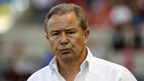 Adrian Heath Minnesota United