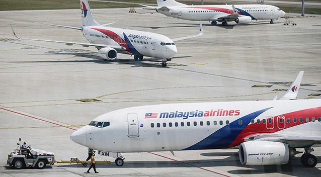 'Shaking' Malaysia Airlines flight diverted back to Australia