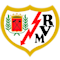 Madrid Rayo Vallecano
