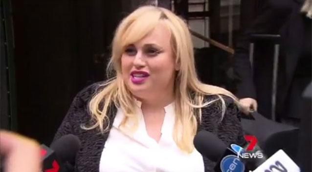 Rebel Wilson 'excited' to give evidence in defamation trial
