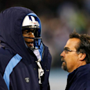 Vince Young, Jeff Fisher
