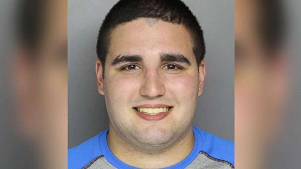DA to give update in Cosmo DiNardo missing men case