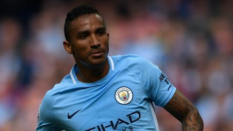 Danilo: Of course I'd welcome Lionel Messi to Man City
