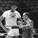 John Wooden partied alongside Cab Calloway in South Side Chicago nightclub (Yahoo Sports)
