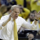 John Beilein passes on chance to declare Michigan the rightful 2013 national champs