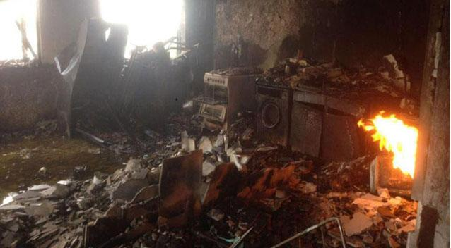 58 people missing and presumed dead in London fire