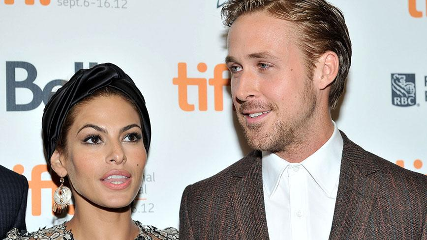 Have Eva Mendes and Ryan Gosling split? Source: Getty
