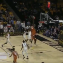 Watch: Mo Bamba skies to impossible heights for ridiculous dunk