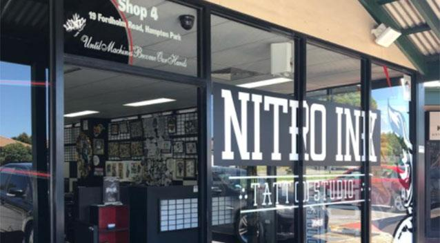 Man critical after tattoo shop shooting hampton park melbourne for Tattoo shops in melbourne fl