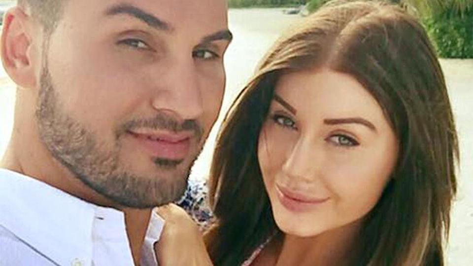 Salim Mehajer arrested for allegedly breaching AVO and risky driving