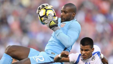 Opara, Polster, Steffen make USA debuts in 0-0 tie vs Bosnia