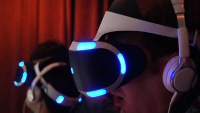 Virtual Reality Highlights Annual Convention