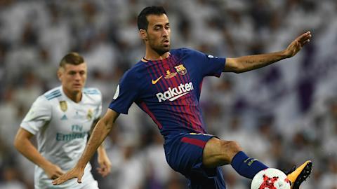 Barca extend La Liga lead