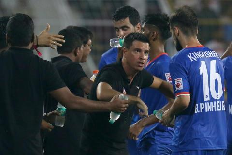 ISL: FC Goa, Mumbai City look to cut the gap